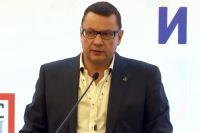 Сергей Цыбуков.