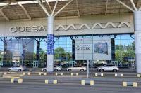 В аэропорту «Одесса» достроили новую взлетную полосу
