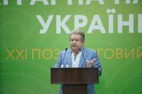 Проходит в Раду: реальный рейтинг Аграрной партии Поплавского достигает 7% - Карасев