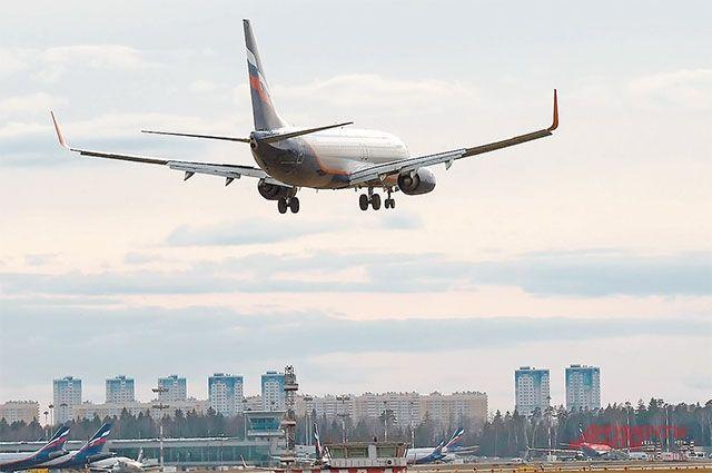 Между Куркино и«Шереметьево» 11 километров– этого достаточно, чтобы шум самолётов  не мешал жителям.