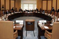 Совет управляющих Международного валютного фонда.