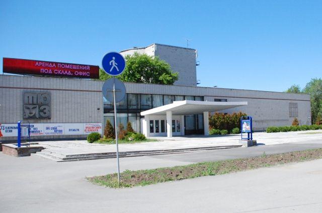 Омский ТЮЗ капитально отремонтируют за три года