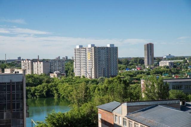 Мужчина пропал в Новосибирске в Первомайском районе