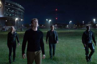 СМИ: новые «Мстители» обходят рекорд «Аватара» по кассовым сборам