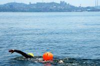К заплыву допускали только пловцов от 18-ти лет, имеющих подготовку не ниже третьего спортивного разряда по плаванию.