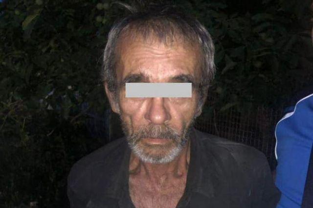 Под Днепром сожитель бабушки всю ночь насиловал ее 13-летнюю внучку: подробности