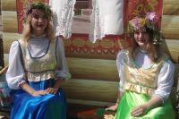 В День города песнями и танцами встретит гостей «Тюмень мастеровая»
