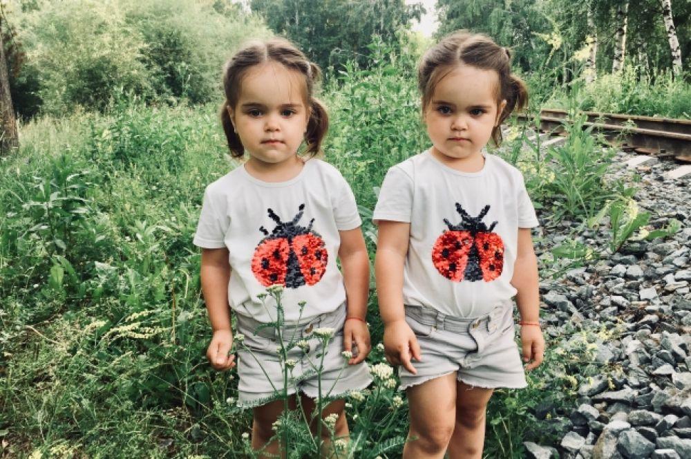 Марьяна и Варя