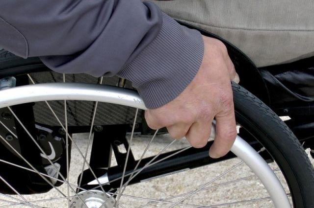 Перекресток на улице Холодильной сделают удобным для инвалидов