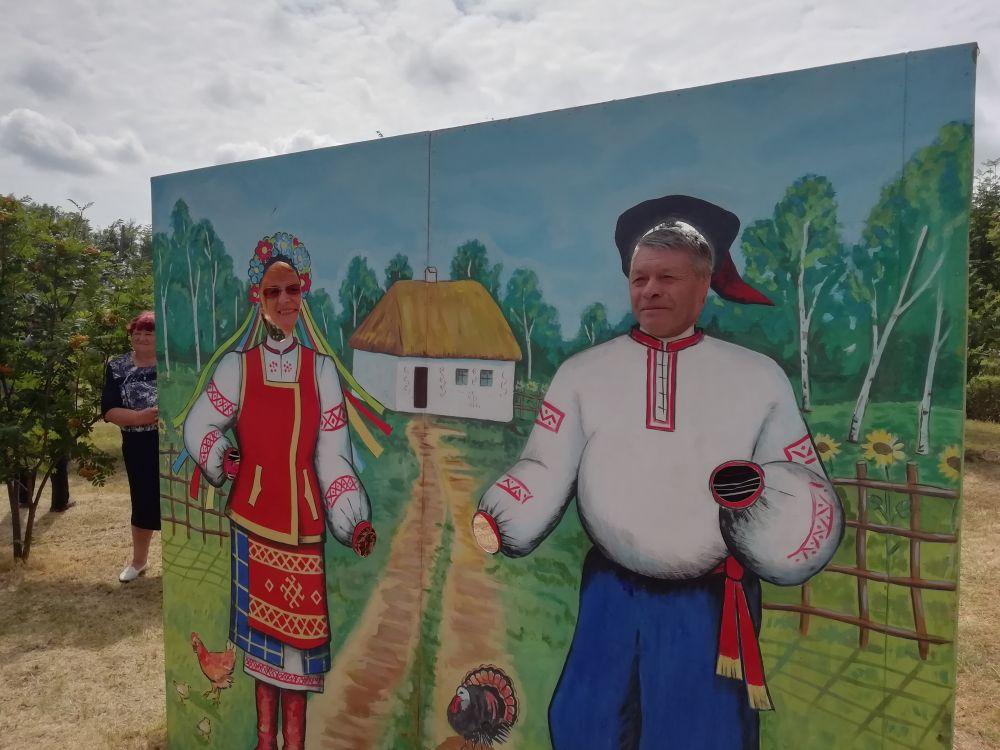 Фестиваль вареника-2019