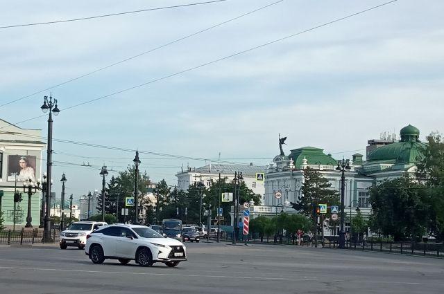 Сотрудники МЧС обнаружили источник смога над Омском