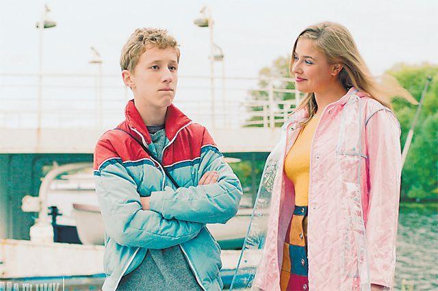Фильм-призёр «Кинотавра» «Хороший мальчик» практически полностью снят на территории музейно-паркового комплекса «Северное Тушино». По словам создателей, их привлекла атмосфера парка.