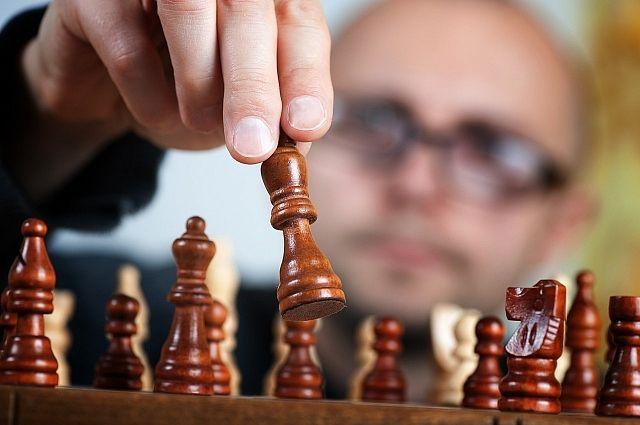 В Удмуртии состоится суперфинал России по шахматам