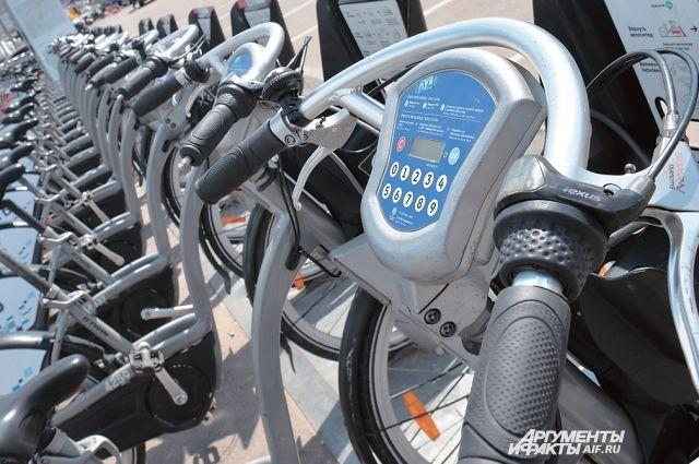 Вмешательство надзорных органов помогло восстановит права велопрокатчиков