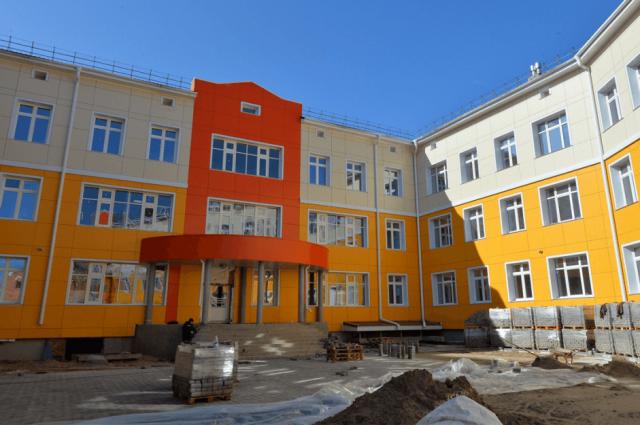 В ЯНАО проведут модернизацию всех школ и детсадов к 2025 году