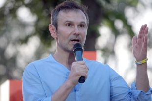 Святослав Вакарчук.