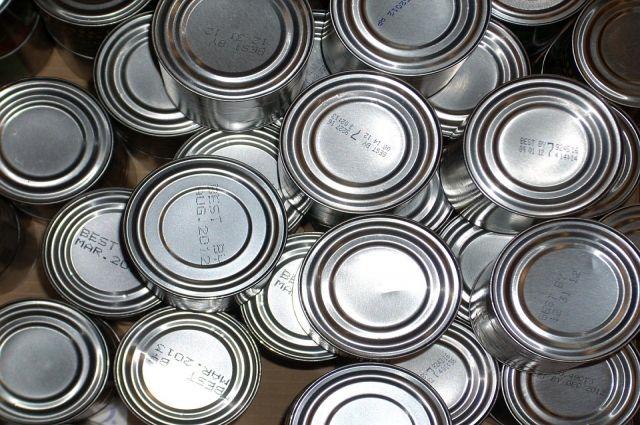 Россельхознадзор уличил производителя мясных консервов в фальсификации