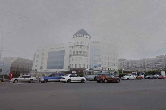 В течение нескольких дней дымка может рассеяться из-за смещения антициклона восточнее на территорию Красноярского края и смены направления ветра на западный и северо-западный.