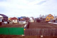 У жителей Комарово изымут несколько земельных участков