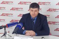 Сергей Шеверда.