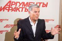 Знаменитый певец и композитор выступит в Енисейске.