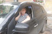 Ирина Реброва продолжает бороться за справедливость.