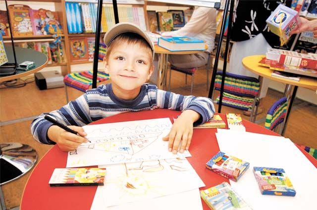В центре будут проходить праздники, творческие мастер-классы, консультации специалистов, занятия для детей и родителей.