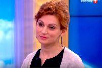 Елена Григорьева.