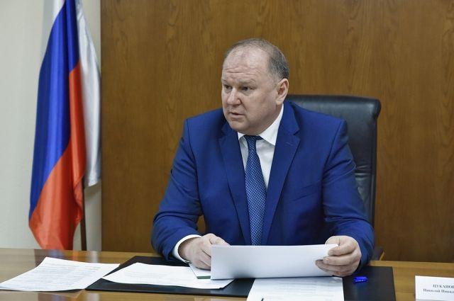 Николай Цуканов поручил проконтролировать подготовку образовательных организаций к учебному году