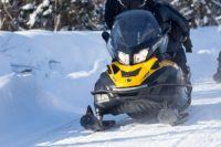 На сегодняшний день в Кузбассе существуют 5 снегоходных клубов.