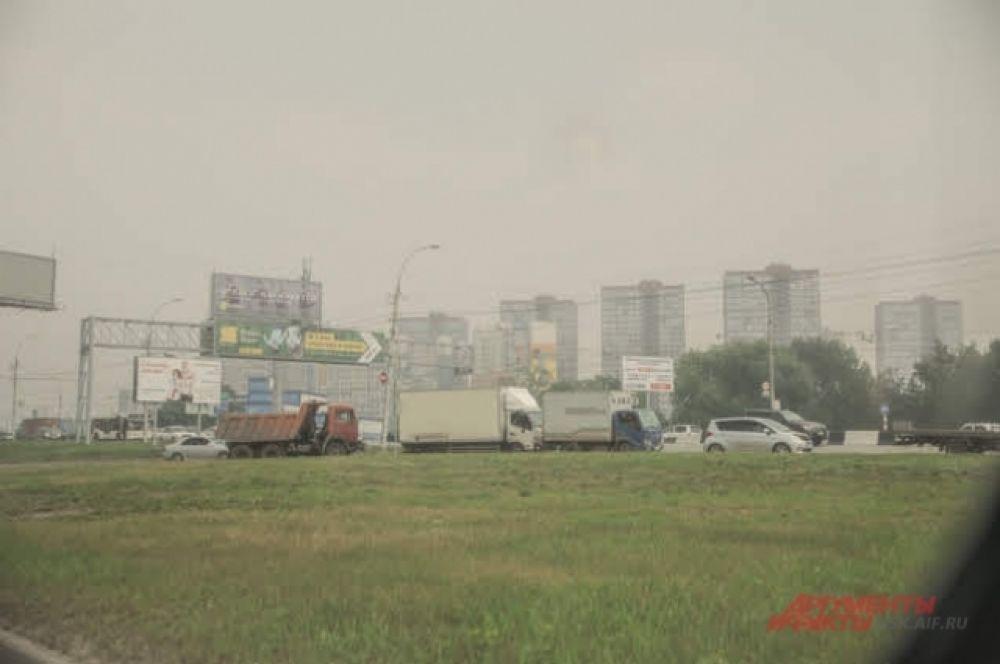 Ситуация находится на контроле регионального отделения Роспотребнадзора и ГУ МЧС по Новосибирской области.