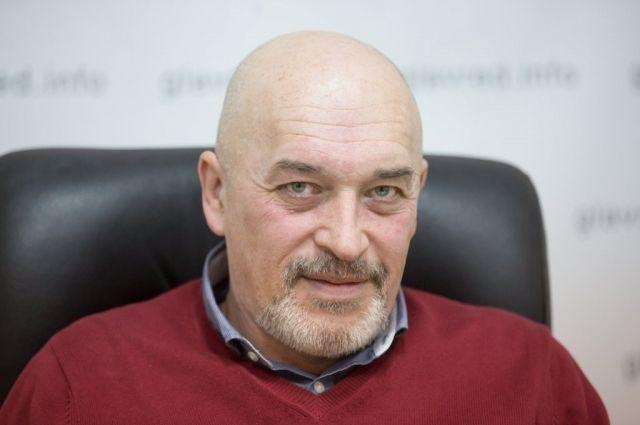 «Будущее началось вчера»: Георгий Тука о новом парламенте