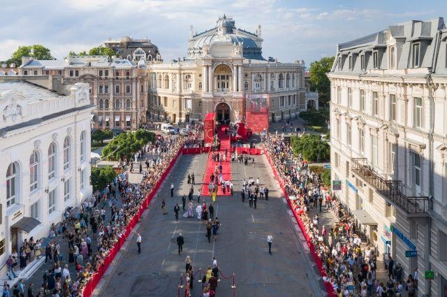 Кино без попкорна: в Одессе отгремел юбилейный 10-й кинофестиваль