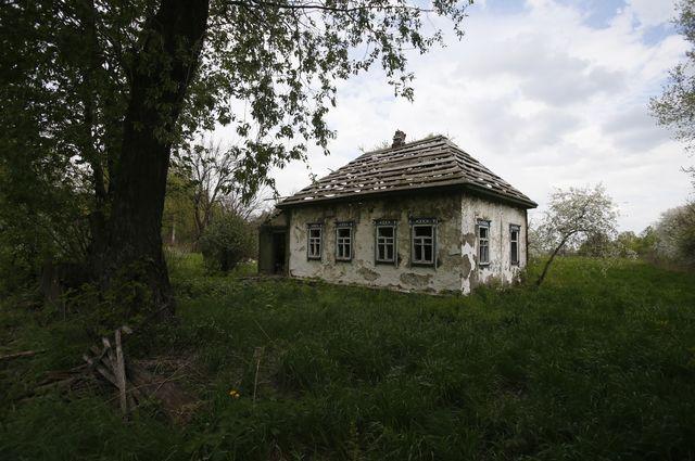 Село, где люди? Можно ли вернуть население в сельскую глубинку