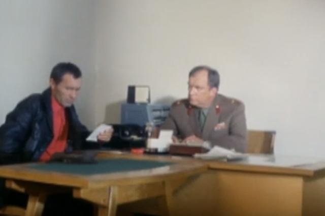 НаВенецианском кинофестивале покажут фильм Василия Шукшина «Калина красная»