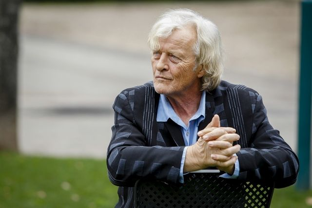 Скончался популярный артист Рутгер Хауэр