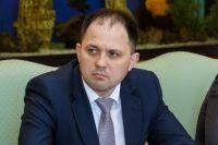 Ранее Константин Плехов занимал должность первого заместителя министра финансов.