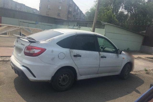 СК: в Новотроицке возбуждено дело по факту убийства таксиста