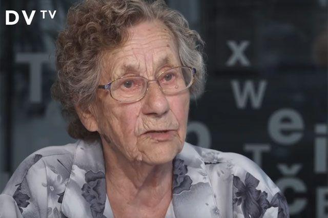 «Рыси ели людей». Чешская пенсионерка 17 лет выдает себя за узницу ГУЛАГа