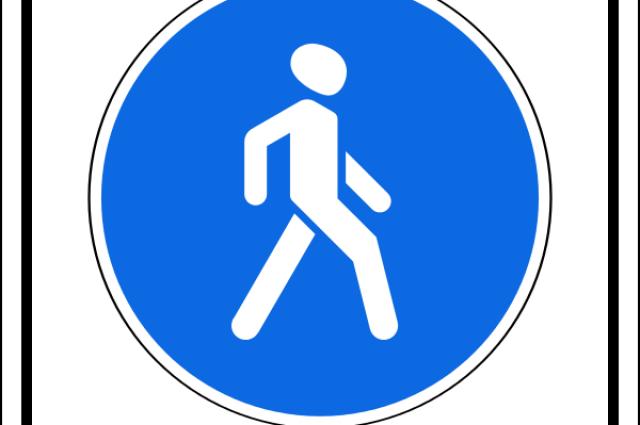 На время празднования Дня ВМФ некоторые улицы Балтийска станут пешеходными