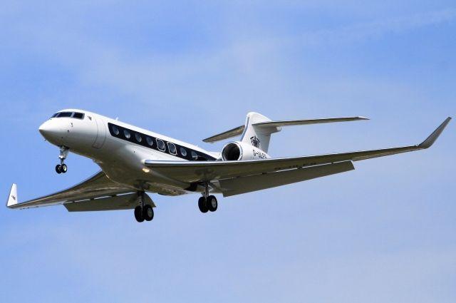 В 30 км от Тобольска возводят аэропорт