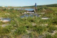 В Гае недостаточно очищались сточные воды.