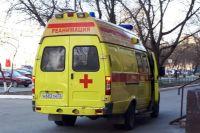 Из многоэтажки по улице Александра Логунова выпал пьяный мужчина