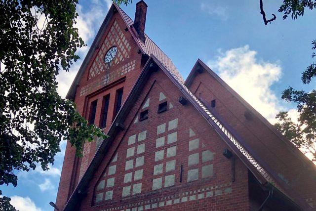 В посёлке Приморье отремонтировали Дом культуры