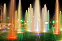 Почему нельзя купаться в фонтане?