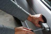 В Аромашево пьяный молодой человек угнал машину своих родственников