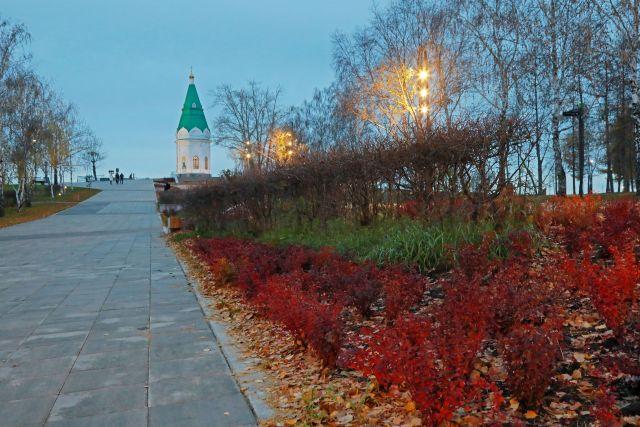 Праздник пройдет на территории парка «Покровский» 28 июля с 12 до 16 часов