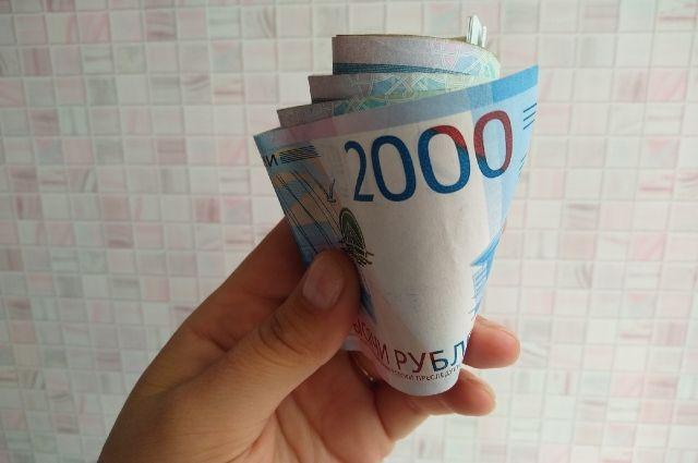 В Соль-Илецком ГО компания задолжала работникам 190 тыс. рублей