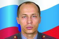 Альвис Каюмов посмертно представлен к званию Героя России.