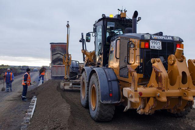 В 2019 году в рамках областной программы «Жилищно-коммунальный и дорожный комплекс, энергосбережение и повышение энергоэффективности Кузбасса» запланирован ремонт городских дорог на более, чем 102 млн рублей.